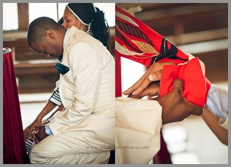 Kgotso makgalema wedding dresses