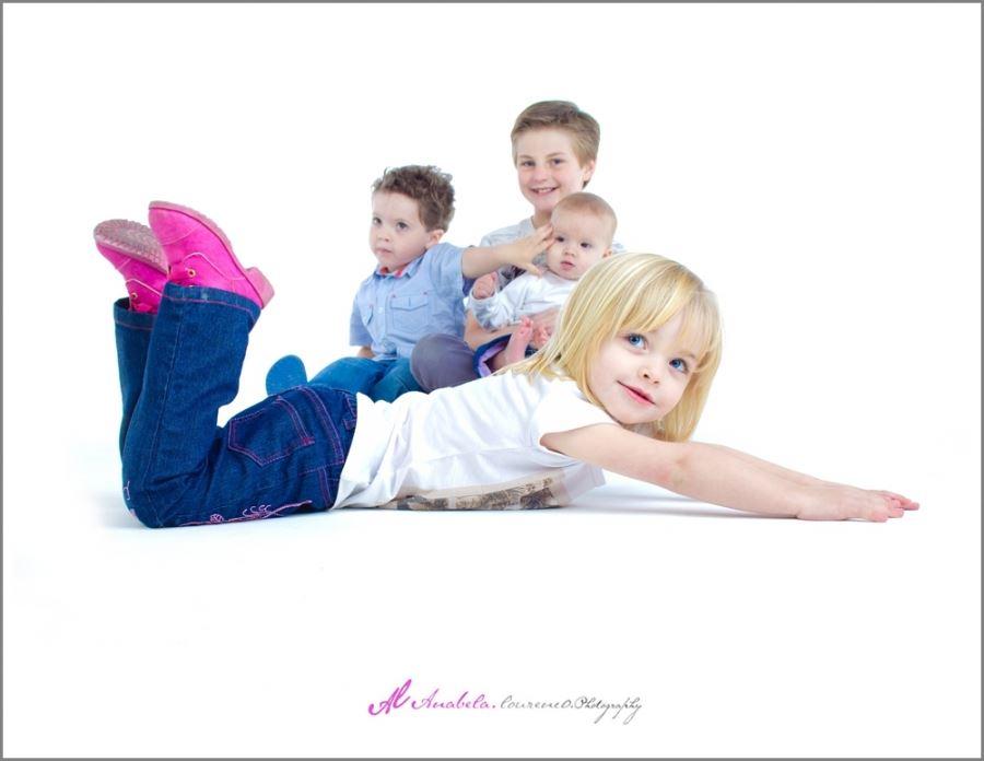 Moir Family Photo Shoot,Family Photo Shoot in Studio,Johannesburg Studio Photo Shoot (3)