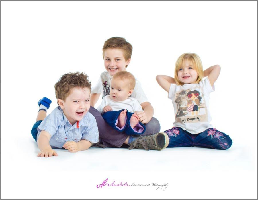 Moir Family Photo Shoot,Family Photo Shoot in Studio,Johannesburg Studio Photo Shoot (2)