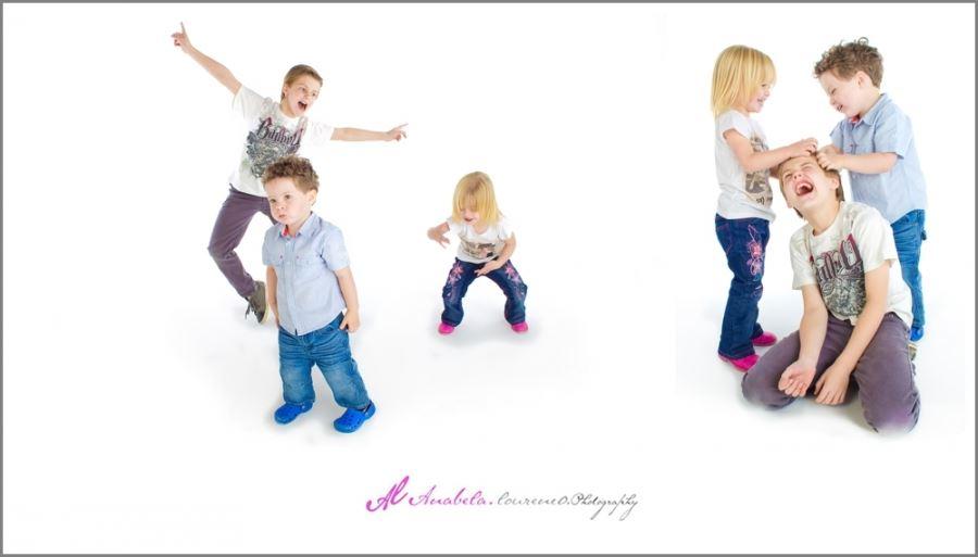 Moir Family Photo Shoot,Family Photo Shoot in Studio,Johannesburg Studio Photo Shoot (1)