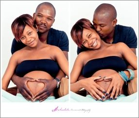 Maternity Photo Shoot - Mpumi, Johannesburg Photographer, Pregnant Mom to be, Pregnancy Photo Shoot, Baby bump (3)