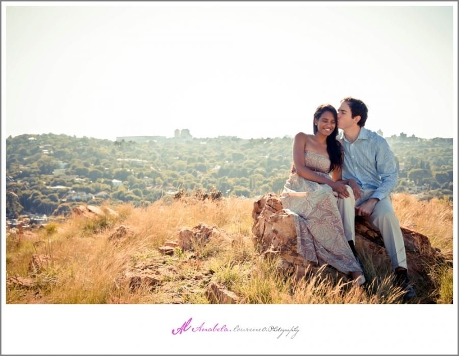 Engagement Photo Shoot - Doug & Shakti, Engagement Photos, Johannesburg E-Session, Engaged Couple Photos, Pre-Wedding Photo Shoot, Melville Koppies ,Anabela Lourenco Photography, Johannesburg Wedding Photographer (12)