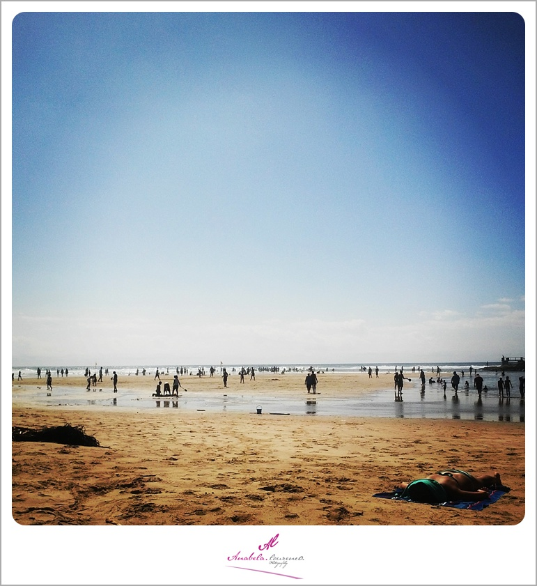 Uvongo Beach South Africa, Anabela Lourenco Photography